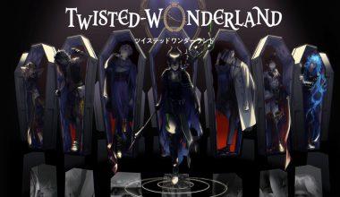Twisted Wonderland Episode 1 Release Date